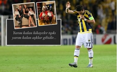 Yarım kalan aşk: Gökhan Gönül, Fenerbahçe'ye geri dönüyor