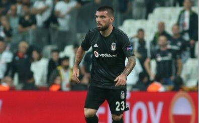 Beşiktaş'ta Pedro Rebocho pazarlığı mutlu sonla bitti!