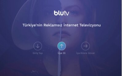 BluTV üye ol, BluTV üyeliği nasıl yapılır? (06 Aralık Pazar)