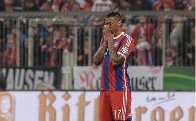 Bayern Münih'ten karantinayı ihlal eden Boateng'e para cezası