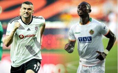 Beşiktaş vazgeçmiyor; Burak Yılmaz - Papiss Cisse hattı