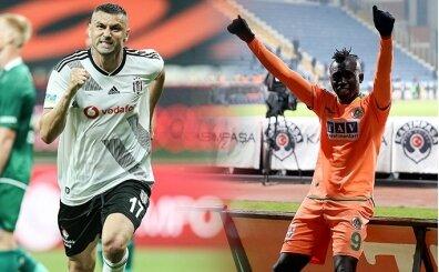 'Burak - Cisse ikilisi en az 40-45 gol atar'