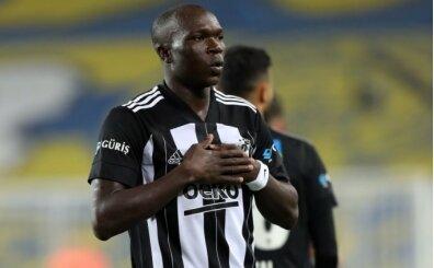 Vincent Aboubakar: 'Tarihi bir maç falan değil'