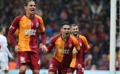 Galatasaray'da derbi öncesi para dopingi
