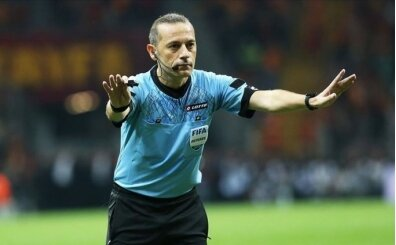 Süper Lig'de 4. hafta hakemleri belli oldu