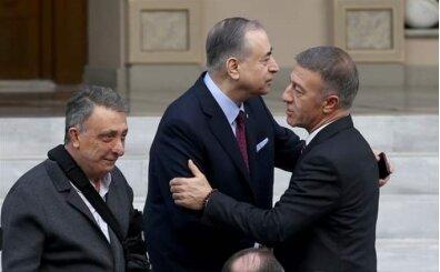 Ahmet Ağaoğlu'na kınama, Mustafa Cengiz'e uyarı