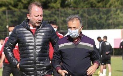 Beşiktaş'ta kalan 8 haftada gençler sahne alıyor