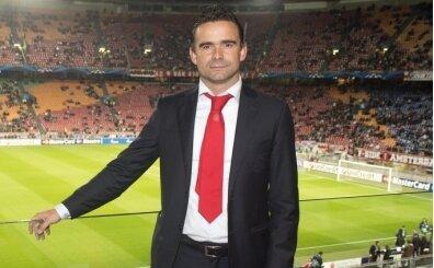 Overmars: 'UEFA, Donald Trump gibi'