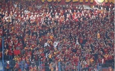 Galatasaray taraftarı, Kadıköy'e böyle gidecek