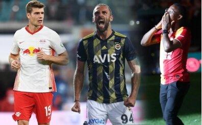 Süper Lig performansını mumla arayan 8 futbolcu
