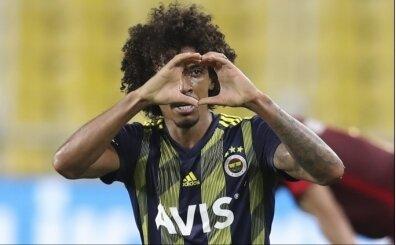 Luiz Gustavo, Fenerbahçe'de devam etmek istiyor
