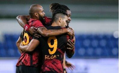 Şansal Büyüka: 'Derbide ağır favori Galatasaray'