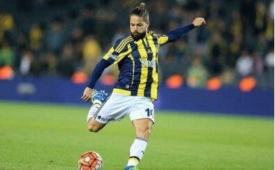 Diego Ribas: 'Fenerbahçe'den kupaya gittim'