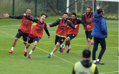 Fenerbahçe'nin jokeri Nabil Dirar'a yeni görev