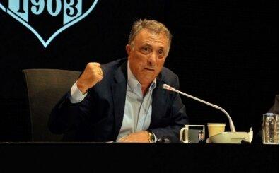 İşte Ahmet Nur Çebi'nin transfer politikası!