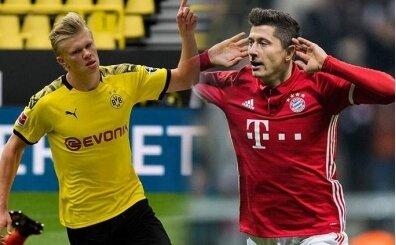 Dortmund Bayern Münih maçı canlı şifresiz izle (S Sport 2 izle)