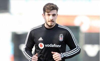Beşiktaş'ta Kayserispor'a karşı 4 isim yok