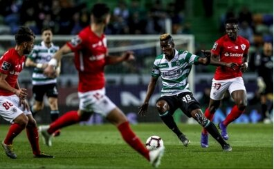 Idrissa Doumbia: 'Galatasaray'da oynamak rüya gibi'