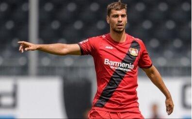 Dragovic'in fiyatı Trabzon'a fazla geldi