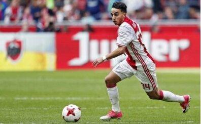 Ajax Nouri ile yeni sözleşme yapmaya hazırlanıyor