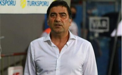 Çaykur Rizespor'da istifa etti