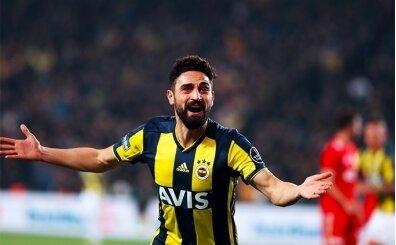 Fenerbahçe'den Mehmet Ekici'ye: 'Devam etmek istiyoruz'