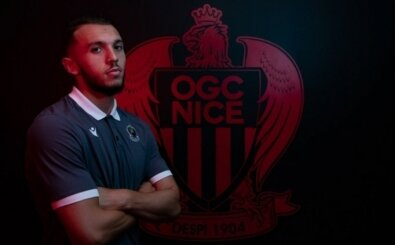 Lyon'dan Nice'e 7 milyon euroluk transfer