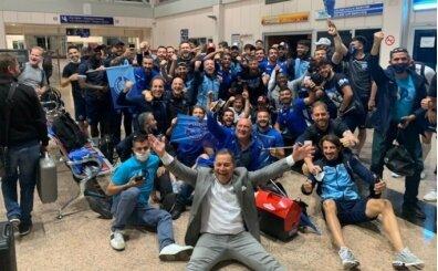 Adana Demirspor'dan Süper Lig açıklaması
