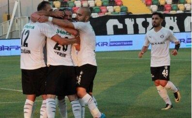Altaylı futbolcular Süper Lig'e çıkacaklarına inanıyor