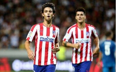 Atletico'da Joao Felix için endişeli bekleyiş!