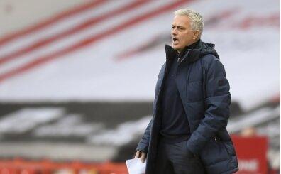 Jose Mourinho: 'CAS'ın City kararı utanç verici!'