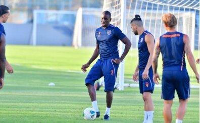 Başakşehir şampiyonluk yolunda Konyaspor maçına hazırlanıyor
