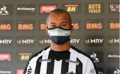 Mariano, yeni takımında formayı giydi