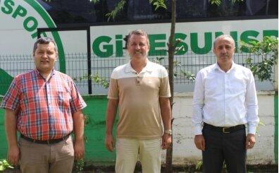 Giresunspor ile FİSKOBİRLİK arasında protokol