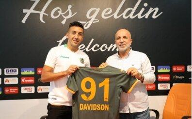 Aytemiz Alanyaspor, 3 futbolcuyla sözleşme imzaladı