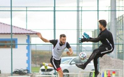 Hatayspor'da yeni sezon hazırlıkları devam ediyor