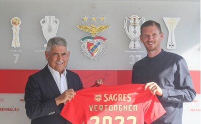 Benfica 3 transfer birden açıkladı