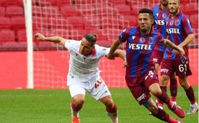 Trabzonspor'da Flavio geri dönüyor!
