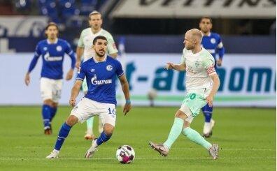 Schalke'nin yüzü gülmüyor! 253 günlük hasret...