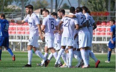 Hajduk cephesi ümitsiz: 'Galatasaray çok zor'