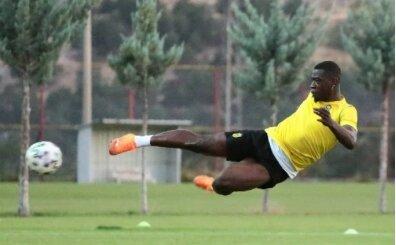 Yeni Malatyaspor, Trabzonspor maçının hazırlıklarını sürdürdü