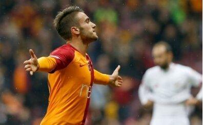 Yunus Akgün'ün yeni takımı açıklandı!