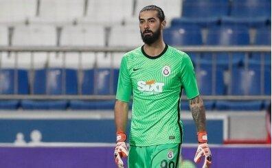 Galatasaray'da kötü futbolun faturası Fatih Öztürk'e kesildi