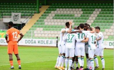 1. Lig'de 7 gollük inanılmaz maç!