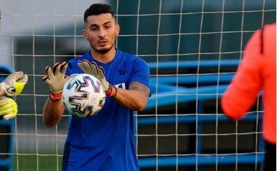 Uğurcan Çakır Trabzonspor'a yetemedi