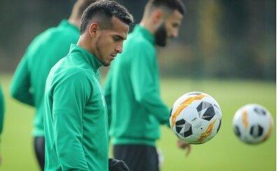 Görüşmeyi itiraf etti: 'Beşiktaş ile anlaşamadık'