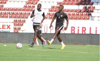 Hatayspor'un, Ankaragücü maçı da ertelendi