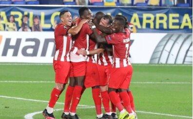Sivasspor - Maccabi Tel Aviv: Muhtemel 11'ler