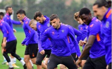 Başakşehir'de bir futbolcunun Kovid-19 testi pozitif çıktı