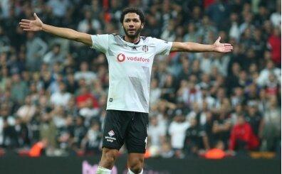 Beşiktaş'tan Muhammed Elneny için görüşme kararı
